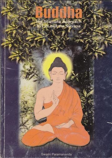 Buddha by Swami Paramananda