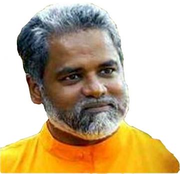 Swami Paramananda Pic